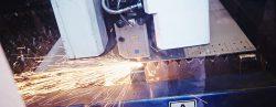 Laser- und Kantteile